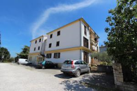 Apartment Nadia - Two-Bedroom Apartment with Balcony - Apartments Rovinj