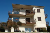 Apartment Novi Vinodolski 35 - Apartment mit 2 Schlafzimmern - Ferienwohnung Novi Vinodolski