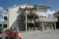 Apartments Stare Brajde - Apartment mit 2 Schlafzimmern - Lopar