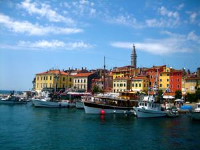 Guesthouse Casa Vittoria - Double Room - Rovinj