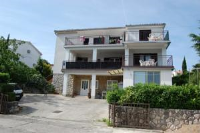 One-Bedroom Apartment in Njivice VII - Apartment mit 1 Schlafzimmer - Ferienwohnung Njivice