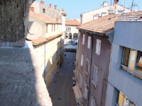 Studio on Main Pedestrian street - One-Bedroom Apartment - booking.com pula