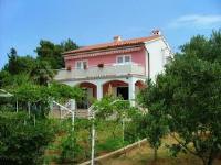 Apartment Žic Radmila - Apartment mit 1 Schlafzimmer - Ferienwohnung Punat