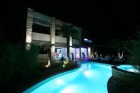 Guest House Villa Ant - Chambre Double Confort avec Terrasse & Vue sur Mer - Chambres Medulin