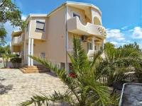 Apartment Villa Dobra - Two-Bedroom Apartment - Vir