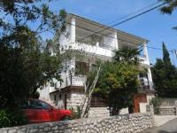 Apartments Meleh - One-Bedroom Apartment - Crikvenica