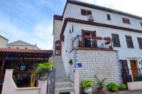 Mon Perin Castrum - Homestay Dado - Dvokrevetna soba s bračnim krevetom - Bale