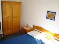Apartment in Ugljan-Osljak II - Apartman s 2 spavaće sobe - Sobe Nova Vas