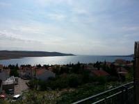 Inn Gostionica Rovanjska - Standardna trokrevetna soba s pogledom na more - Jasenice