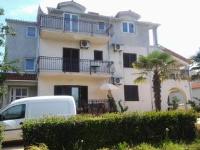 Apartmani Zova - Chambre Double avec Salle de Bains Privative Séparée - Chambres Medulin