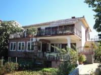 Guesthouse Dragica - Trokrevetna soba - Silo