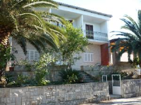 Guesthouse Tamara - Double Room with Balcony - Loviste