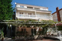 Two-Bedroom Apartment in Selce V - Two-Bedroom Apartment - Apartments Selce