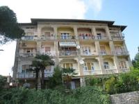 Apartment Marija - One-Bedroom Apartment with Balcony and Sea View - Apartments Opatija
