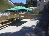 Apartments Vama Kali - Appartement 1 Chambre avec Balcon et Vue sur la Mer (3 Adultes) - Maisons Vrbnik