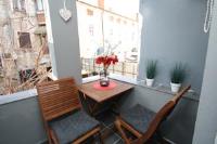 Apartments Ruža - Apartment mit 1 Schlafzimmer und Balkon - booking.com pula