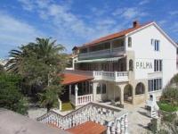 Palma Bed & Breakfast - Dvokrevetna soba s bračnim krevetom s terasom - Palit