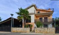 House Petrina - Apartment mit 1 Schlafzimmer und Terrasse - Haus Umag