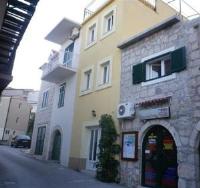 Apartments Igrane - Maisonette-Apartment mit Balkon und Meerblick - Igrane