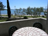 Apartment Velo Vrsi - Two-Bedroom Apartment with Terrace and Sea View - Apartments Vrsi