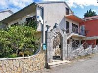 Apartment Blaza II - Apartman s 3 spavaće sobe - Senj
