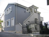 Apartment Gršković - Apartman s 1 spavaćom sobom, terasom i pogledom na more - Dobrinj