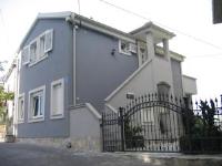 Apartment Gršković - Apartment mit 1 Schlafzimmer, Terrasse und Meerblick - Dobrinj