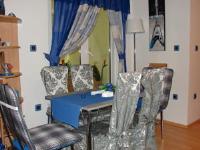 Apartments Štinjan - Apartman s 1 spavaćom sobom s pogledom na more - Pula