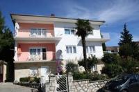 Two-Bedroom Apartment in Crikvenica XL - Apartman s 2 spavaće sobe - Crikvenica