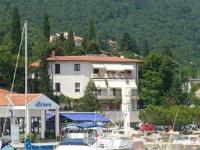 Apartments Vlašić - Apartman s 1 spavaćom sobom, terasom i pogledom na more - Apartmani Icici