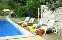 Villa Visnjan Residence - Maisonette-Apartment mit 1 Schlafzimmer und Meerblick (4 Erwachsene) - Ferienwohnung Visnjan
