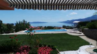 Apartment Tatjana - Studio Apartment with Sea View - Houses Matulji