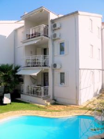 Two-Bedroom Apartment in Srima II - Appartement 2 Chambres - Srima
