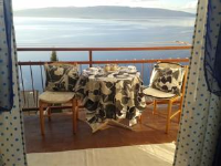 Apartment Tramonto - Apartman s pogledom na more - Apartmani Senj