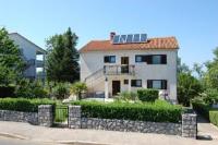 Three-Bedroom Apartment in Malinska II - Apartman s 3 spavaće sobe - Sobe Vantacici