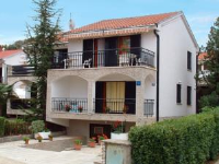 One-Bedroom Apartment in Malinska XX - Apartman s 1 spavaćom sobom - Sobe Vantacici