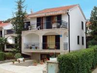 Two-Bedroom Apartment in Malinska XXIV - Apartman s 2 spavaće sobe - Sobe Vantacici