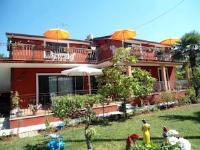 Guest House Villa Amaryllis - Studio - Chambres Soline