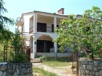 Two-Bedroom Apartment in Malinska XXVI - Appartement 2 Chambres - Cervar Porat