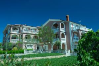 Apartments Dunja Piric - Apartment mit 1 Schlafzimmer und Meerblick - Lopar