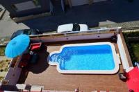 Apartment BMB Exclusive - Appartement - Vue sur Piscine - Appartements Podstrana