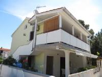 Apartment Gojevic - Appartement - Rez-de-chaussée - Appartements Petrcane
