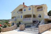 Vila Lidija A3 - Apartment mit 1 Schlafzimmer - Kraj