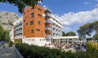 Hotel Plaža - Standardna dvokrevetna soba s bračnim krevetom - Omis