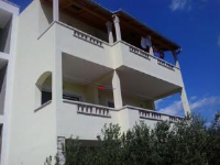 Apartments Rikilt - Deluxe Apartment - omis apartment for two person