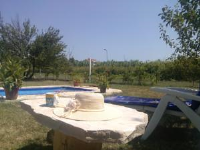 Apartments Daira - Apartment with Sea View - Apartments Ljubac