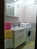 Apartment Petar - Apartman s 2 spavaće sobe - Apartmani Punat