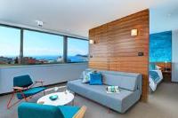 Horizon Luxury Suites - Superior Suite with Sea View - Split in Croatia