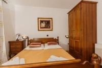 Guest house Lazeta - Familienzimmer mit Meerblick - Zimmer Jezera