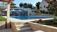 Villa Keti - Studio apartman s pogledom na bazen (2 odrasle osobe) - Apartmani Supetar
